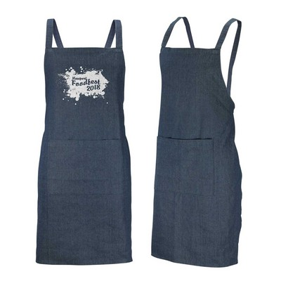 Picture of Carolina Denim Apron