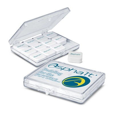 Picture of Logo Mints - Plastic Case