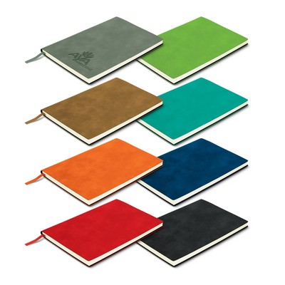 Picture of Genoa Soft Cover Notebook