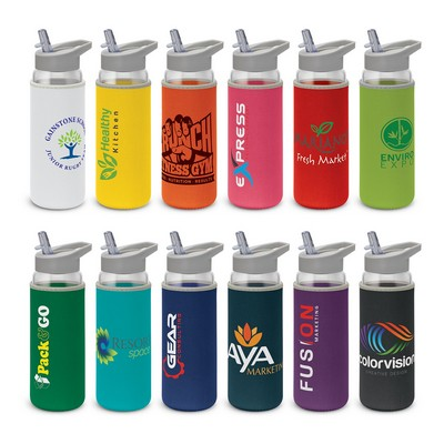 Picture of Elixir Glass Bottle - Neoprene Sleeve