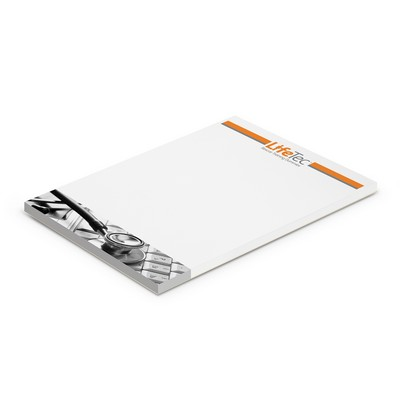 Picture of A6 Note Pad - 50 Leaves