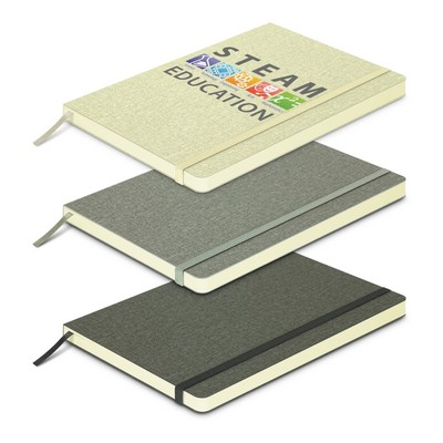 Picture of Corvus Notebook