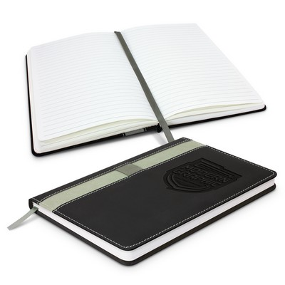 Picture of Prescott Notebook