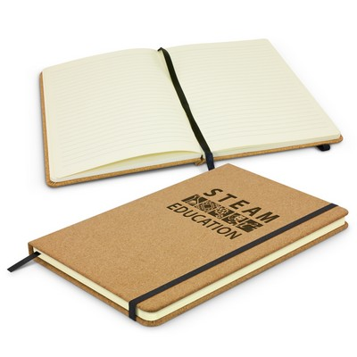 Picture of Somerset Cork Notebook