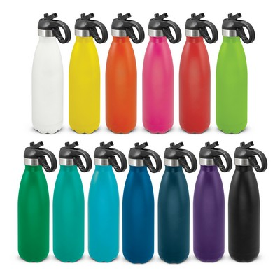 Picture of Mirage Powder Coated Vacuum Bottle - Fli