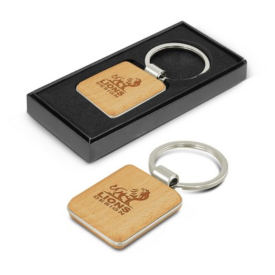 Picture of Echo Key Ring - Square