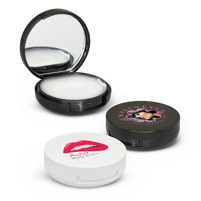 Picture of Compact Mirror and Lip Balm