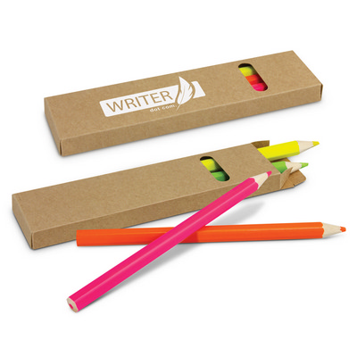Picture of Highlighter Pencil Pack