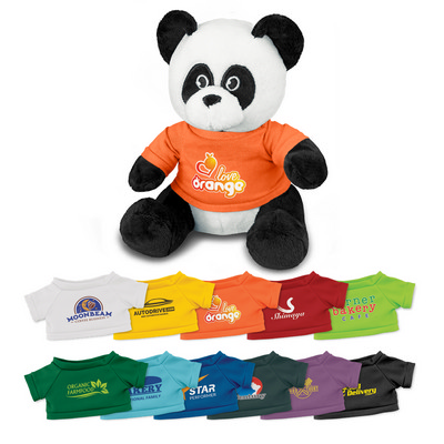 Picture of Panda Plush Toy