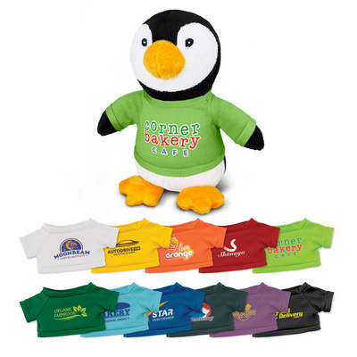 Picture of Penguin Plush Toy