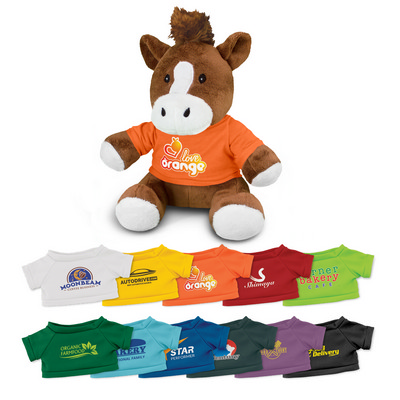 Picture of Horse Plush Toy