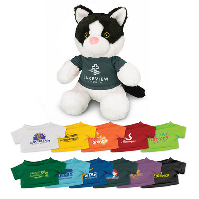 Picture of Cat Plush Toy
