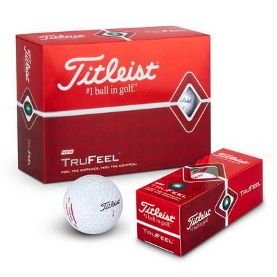 Picture of Titleist TruFeel