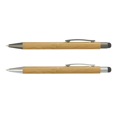 Picture of Lancer Bamboo Stylus Pen