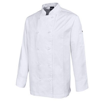 Picture of JBs L/S Vented Chefs Jacket