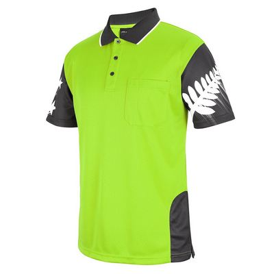 Picture of JBs Hv Nz Fern Polo