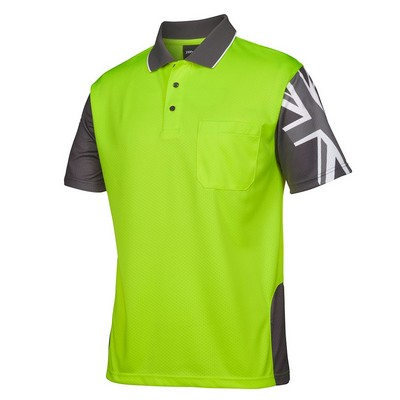 Picture of JBs Hv Southern Cross Polo