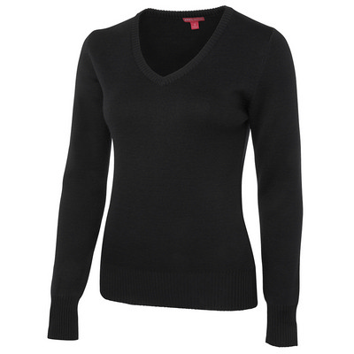 Picture of JBs Ladies Knitted Jumper