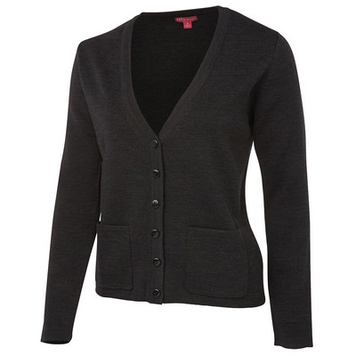 Picture of JBs Ladies Knitted Cardigan