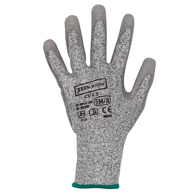 Picture of JBs Pu Breathable Cut 3 Glove (12 Pk) -