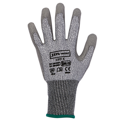 Picture of JBs Pu Breathable Cut 5 Glove (12 Pk) -