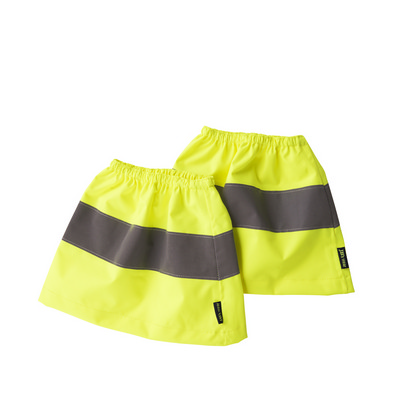 Picture of JBs Reflective Boot Cover Lime
