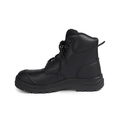 Picture of JBs Lace Up Safety Boot