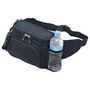 Sportlite Hiking Waist Bag Black/CharcoalBAGS