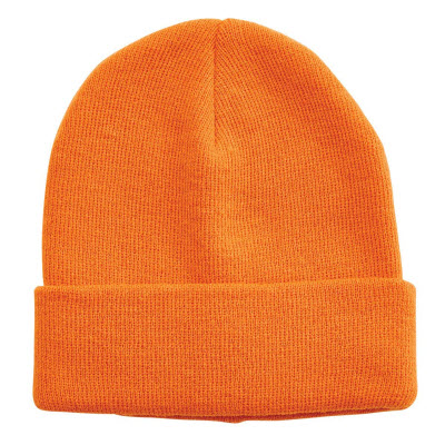 Picture of Acrylic Beanie Black