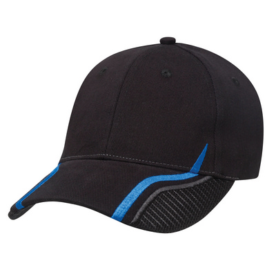 Picture of Downforce Cap Black/Red