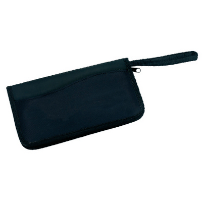 Picture of Travel Wallet Black