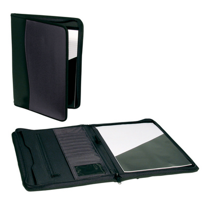 Picture of Zip Compendium Black