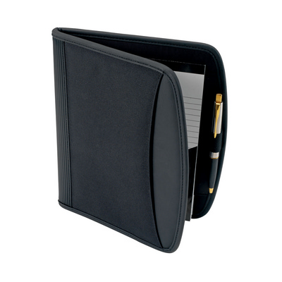 Picture of A5 Notepad Black