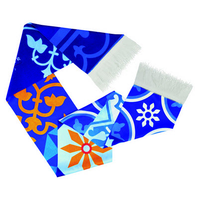 Picture of Supporters Scarf Sublimated
