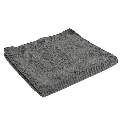 Picture of Microfibre Cleaning Cloth Grey