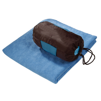 Picture of Travel Towel Mid Navy