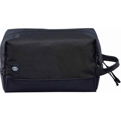 Picture of Sequoia Toiletry Bag Black
