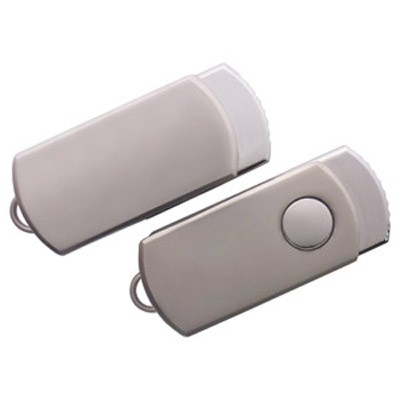 Picture of Gynaec Swivel Flash Drive 1GB