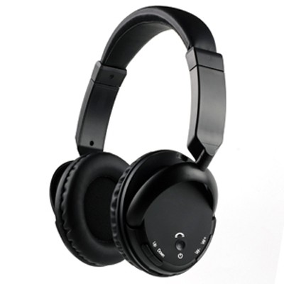 Picture of Global Stereo BT Headphone