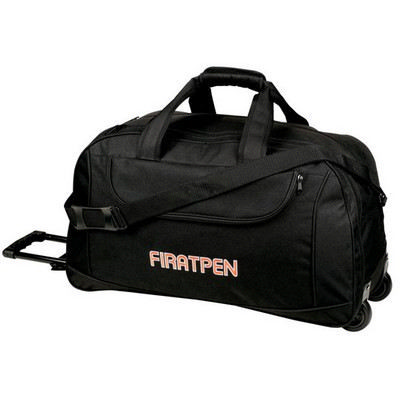 Picture of Trolly Travel Bag