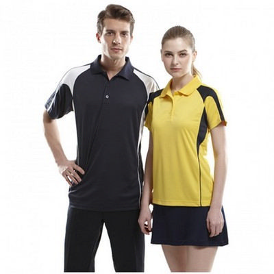 Picture of Deakin Polo - Mens