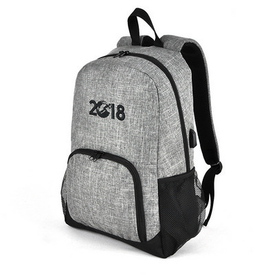 Picture of College Backpack