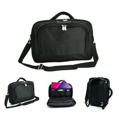 Picture of Laptop Conference Backpack