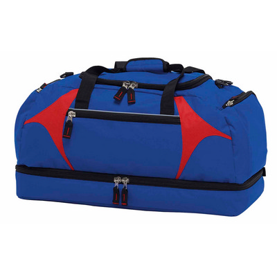 Picture of Spliced Zenith Sports Bag