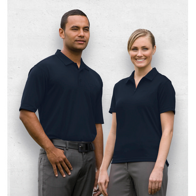 Picture of Dri Gear Axis Polo - Mens