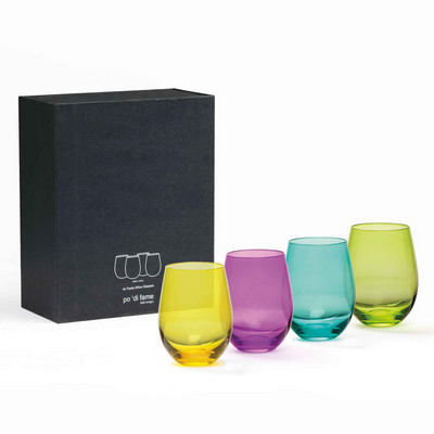 Picture of Festa Wine Glass Set