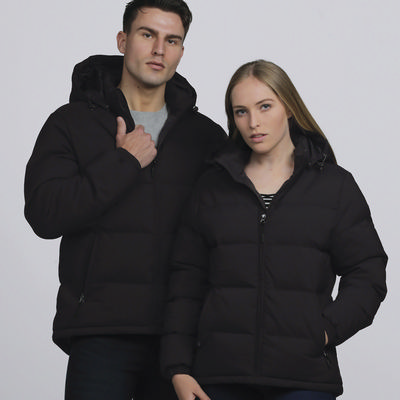 Picture of smpli Edge Puffa Jacket