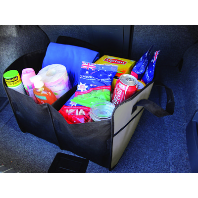 Picture of EXPANDABLE CAR ORGANIZER