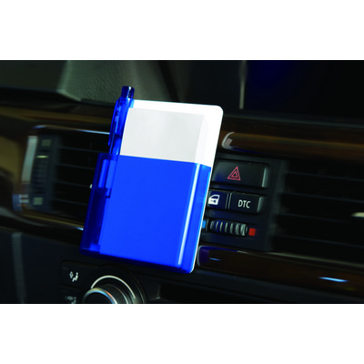 Picture of CAR MEMO PAD WITH PEN