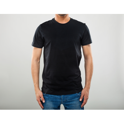 Picture of BRAND TEE